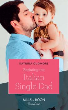 Resisting The Italian Single Dad - Katrina  Cudmore