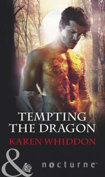 Tempting The Dragon - Karen  Whiddon