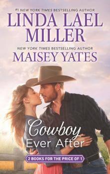 Cowboy Ever After: Big Sky Mountain - Maisey Yates