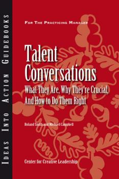 Talent Conversations - Roland  Smith