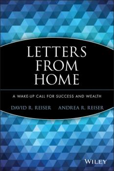Letters from Home - David Reiser R.