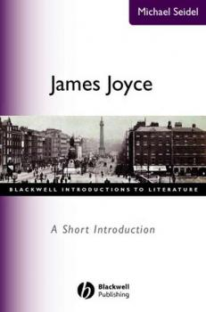 James Joyce - Группа авторов