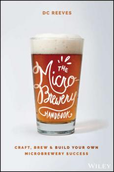 The Microbrewery Handbook - DC Reeves