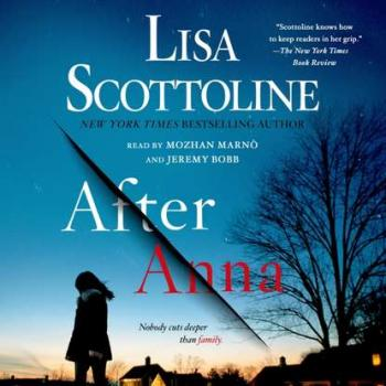 After Anna - Lisa Scottoline