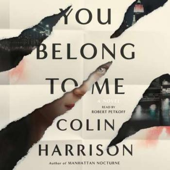 You Belong to Me - Colin  Harrison