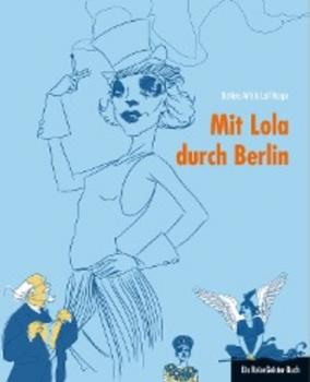 Mit Lola durch Berlin - Bettina Arlt