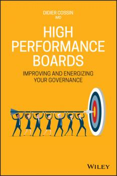 High Performance Boards - Didier  Cossin