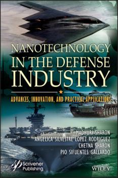 Nanotechnology in the Defense Industry - Madhuri Sharon