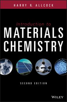 Introduction to Materials Chemistry - Harry R. Allcock