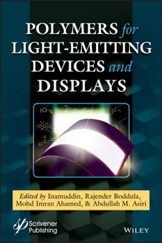 Polymers for Light-emitting Devices and Displays - Группа авторов