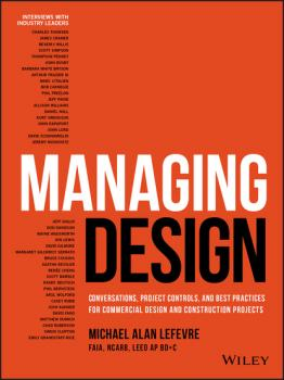 Managing Design - Michael LeFevre