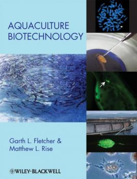 Aquaculture Biotechnology - Группа авторов