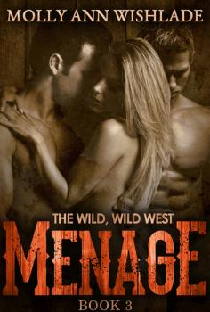 Menage - Molly Ann Wishlade