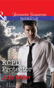 KCPD Protector - Julie Miller The Precinct