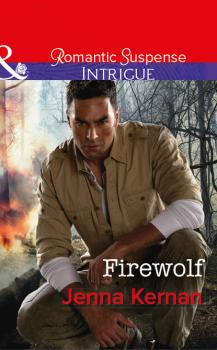 Firewolf - Jenna Kernan Mills & Boon Intrigue