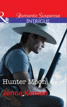 Hunter Moon - Jenna Kernan Mills & Boon Intrigue