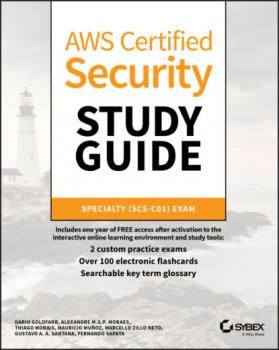 AWS Certified Security Study Guide - Marcello Zillo Neto