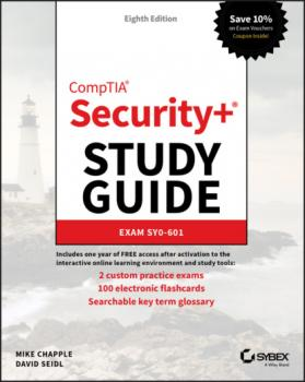 CompTIA Security+ Study Guide - Mike Chapple