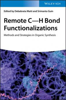 Remote C-H Bond Functionalizations - Группа авторов