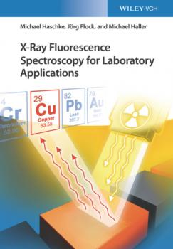 X-Ray Fluorescence Spectroscopy for Laboratory Applications - Jörg Flock
