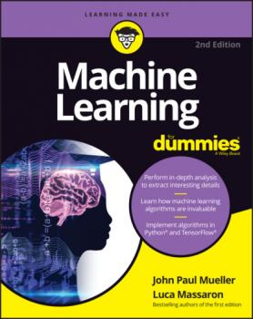 Machine Learning For Dummies - John Paul Mueller