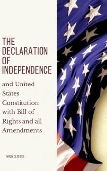 The Declaration of Independence - Thomas Jefferson (Declaration)