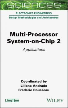 Multi-Processor System-on-Chip 2 - Liliana Andrade