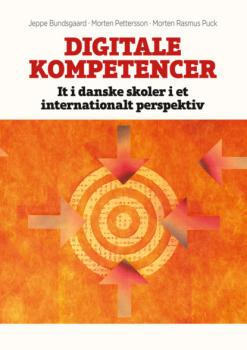 Digitale kompetencer - Jeppe Bundsgaard