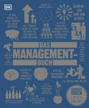 Big Ideas. Das Management-Buch - Philippa  Anderson
