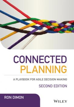 Connected Planning - Ron Dimon