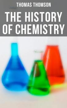 The History of Chemistry - Thomas Thomson