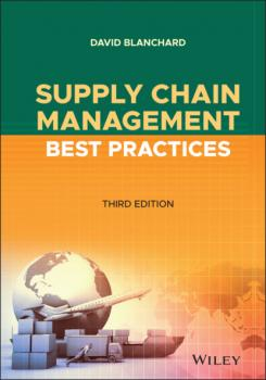 Supply Chain Management Best Practices - David Blanchard